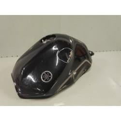 réservoir d'essence Yamaha XJ6 noir