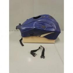 tapis réservoir Bagster bleu Yamaha 1000 R1 2004 bleu