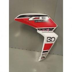 Écope droite radiateur Honda CB 650 F 2013