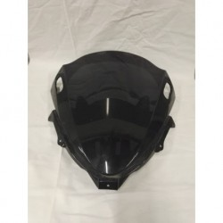 bulle basse noire  origine Yamaha 500 Tmax 2008 - 2011