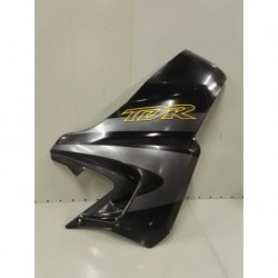 flanc avant droit noir Yamaha 125 TDR 1999