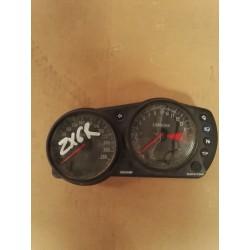 compteur tableau de bord Kawasaki ZX6R 2000