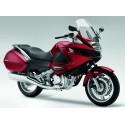 Honda 700 Deauville